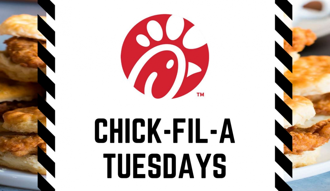 Chick-fil-a Tuesdays